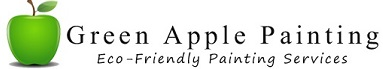 Green Apple Painting, painters, interior, exterior, Halifax, Dartmouth, Bedford, Sackville, Nova Scotia, Canada, eco-friendly painting services